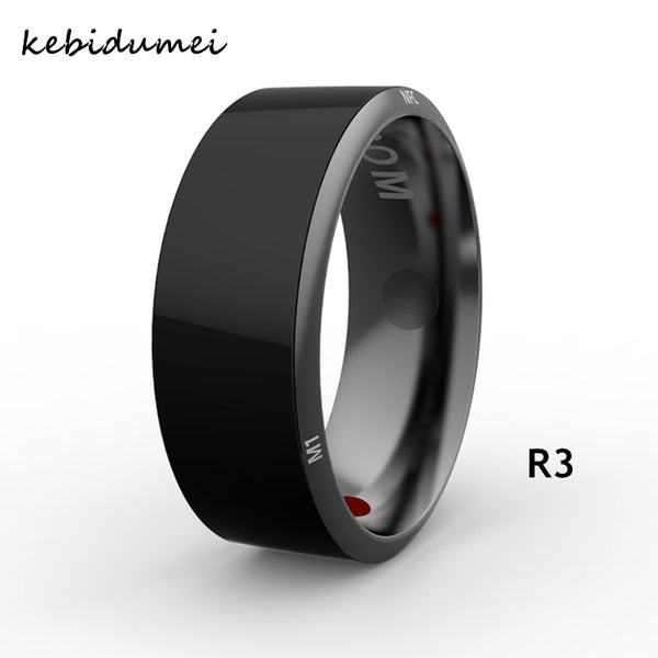 New Technology Magic Finger NFC Ring For Android Windows NFC Phone