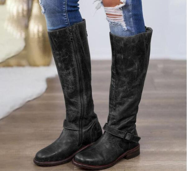 005ec94982c Shoes - Women's Top Fashion Knee High Cowboy Boots(Buy 2 Got 5% off, 3 Got  10% off Now)