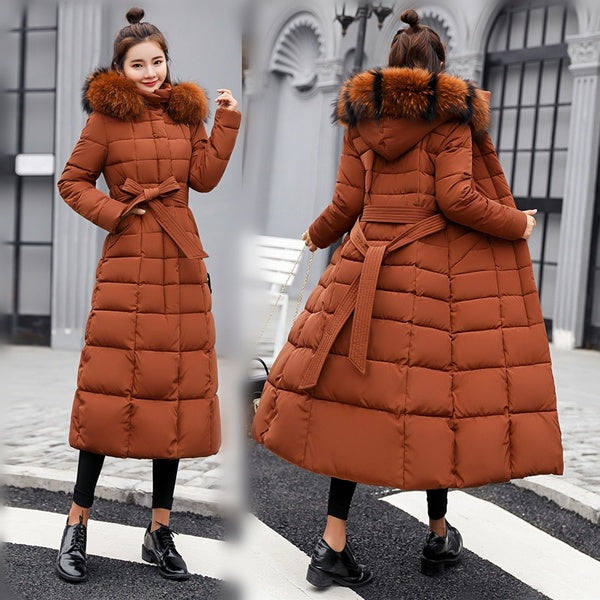 Clothing - Winter Women's Down Coat(Buy 2 Got 5% off, 3 Got 10% off Now)