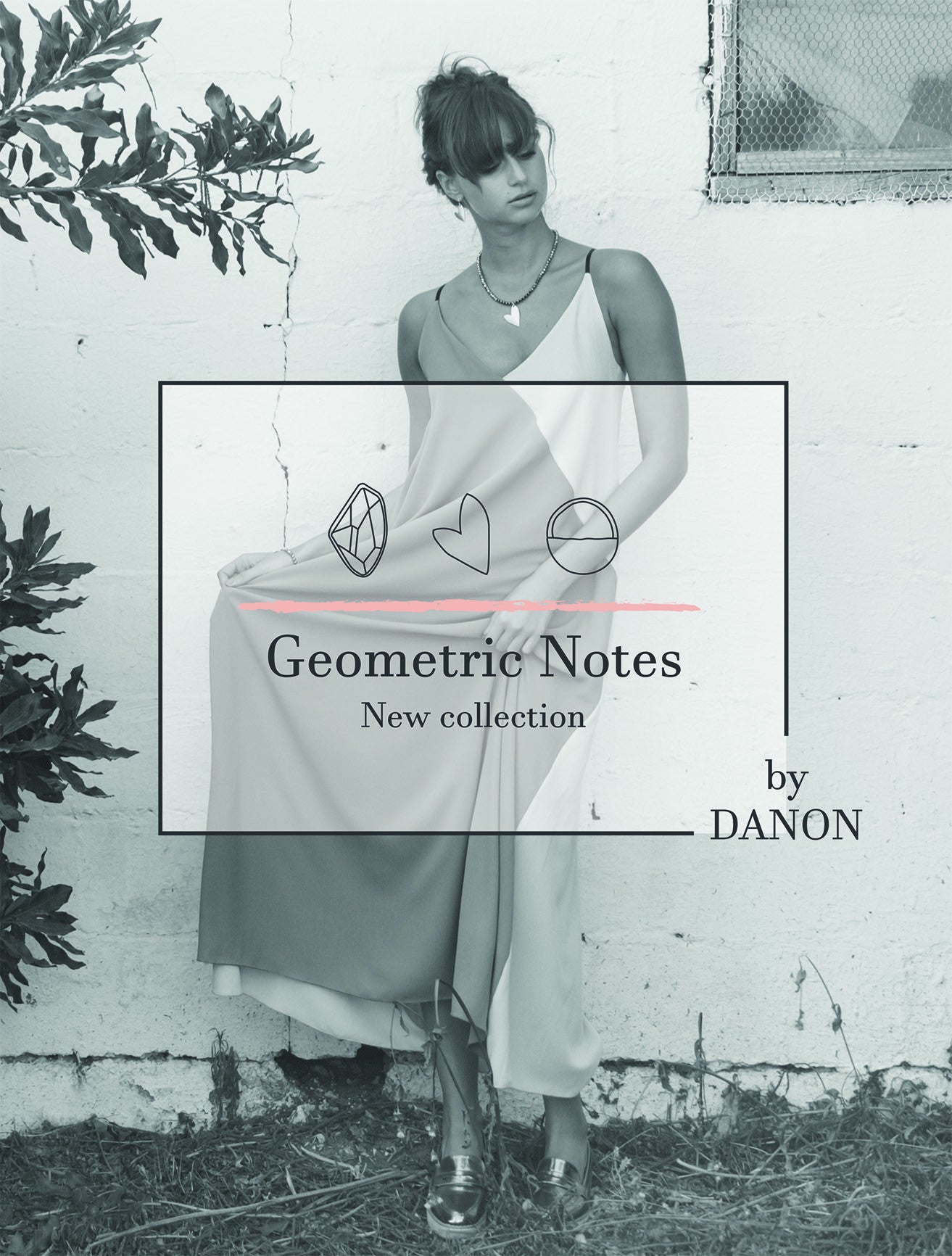 Geometric notes by DANON