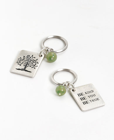 Be Kind Key Ring