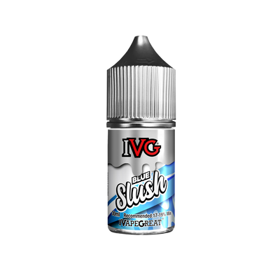 I VG Concentrate Blue Slush 30ml - Loop-E-Juice