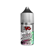 I VG Concentrate Apple & Blackcurrant Slush 30ml - Loop-E-Juice