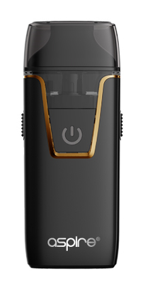 Nautilus AIO Kit by Aspire - Black