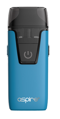 Nautilus AIO Kit by Aspire - Blue