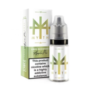 Apple Pie Myth by Zeus Juice 10ml - Loop-E-Juice