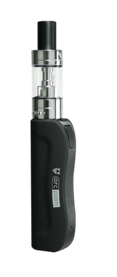 Tecc Arc Palm Kit - Black