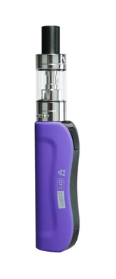 Tecc Arc Palm Kit - Purple