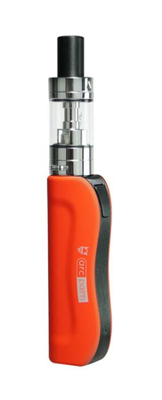 Tecc Arc Palm Kit - Red