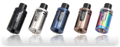 Aspire Exo 2ml Tank - Loop-E-Juice