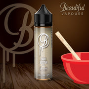 Cake Batter by Beautiful Vapours 50ml 0mg