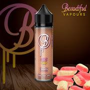 Candy Shop by Beautiful Vapours 50ml - Loop-E-Juice