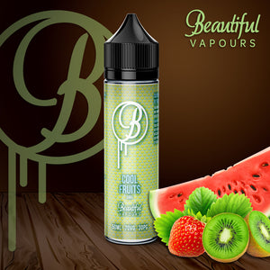 Cool Fruits By Beautiful Vapours