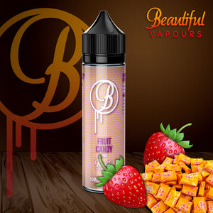 Fruit Candy by Beautiful Vapours 50ml - Loop-E-Juice