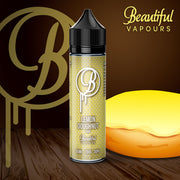 Lemon Doughnut by Beautiful Vapours 50ml 0mg