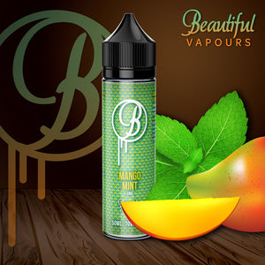 Mango Mint by Beautiful Vapours 50ml - Loop-E-Juice