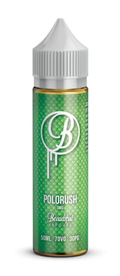 Polo Rush By Beautiful Vapours 50ml 0mg