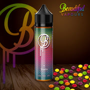 Rainbow by Beautiful Vapours 50ml 0mg