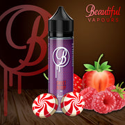 Sweet Berry By Beautiful Vapours 50ml 0mg