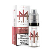 Cool Cola Myth by Zeus Juice 10ml 6mg - Loop-E-Juice