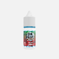 Apple & Cranberry Ice Salt Nic 10ml - Loop-E-Juice