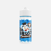 Blue Raspberry Ice by Dr Frost 100ml - Loop-E-Juice
