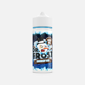 Energy Ice by Dr Frost 100ml - Loop-E-Juice