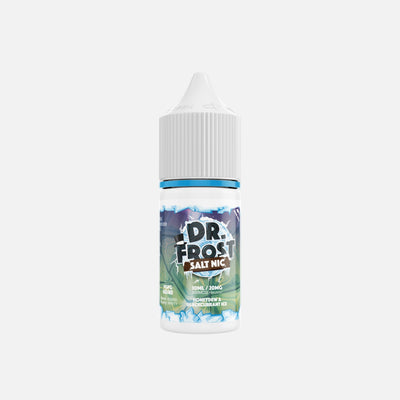 Honeydew & Blackcurrant Ice Salt Nic 10ml - Loop-E-Juice