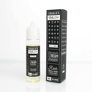 Dream Cream by Charlie's Chalk Dust - Loop-E-Juice