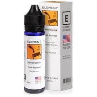 Fresh Squeeze Dripper E-Liquid By Element 50ml 0mg