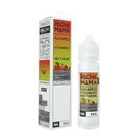 Fuji Apple, Strawberry Nectarine 50ml - Loop-E-Juice