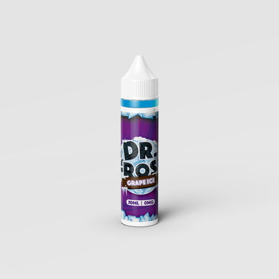 Grape Ice by Dr Frost 50ml - Loop-E-Juice