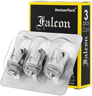 Horizon Tech - Falcon Coils - Loop-E-Juice