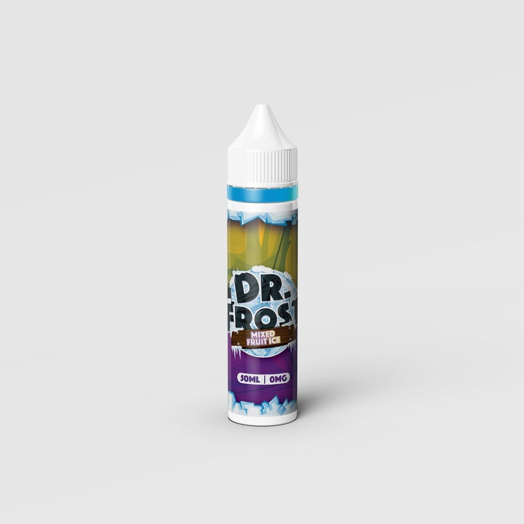 Mixed Fruit Ice by Dr Frost 50ml - Loop-E-Juice