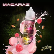 MacaRaz - Twelve Monkeys - 50ml - Loop-E-Juice
