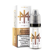 Mango & Passionfruit Myth by Zeus Juice 10ml - Loop-E-Juice