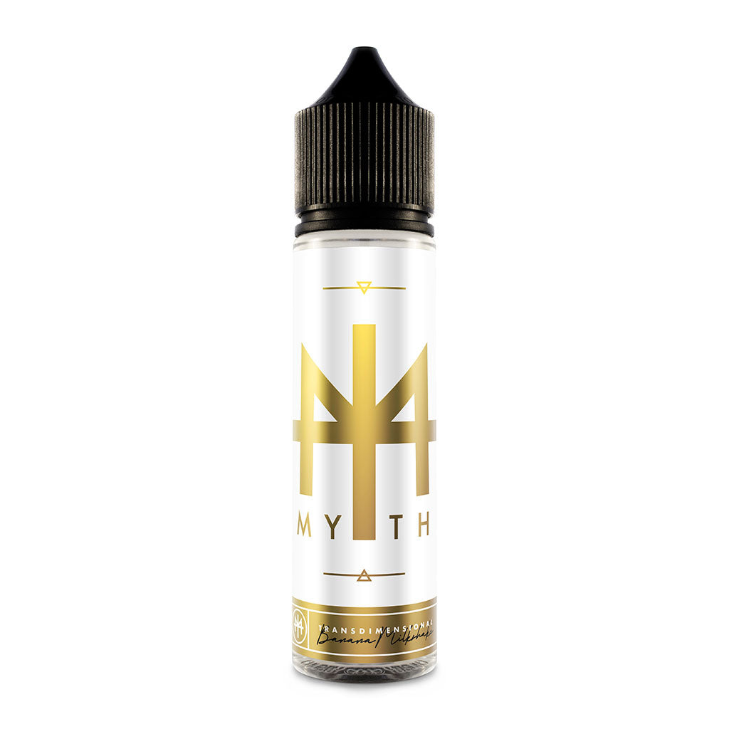 Banana Milkshake Myth by Zeus Juice 50ml - Loop-E-Juice