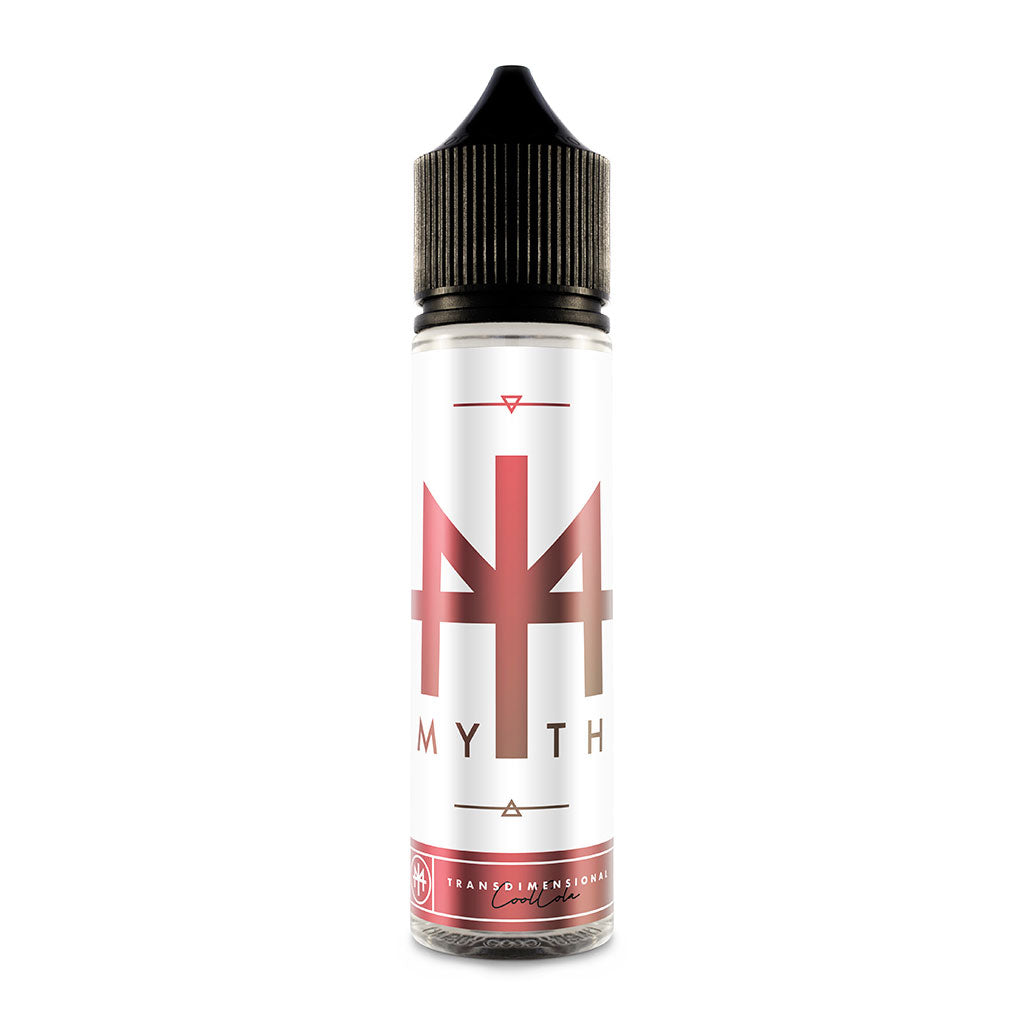 Cool Cola Myth by Zeus Juice 50ml - Loop-E-Juice