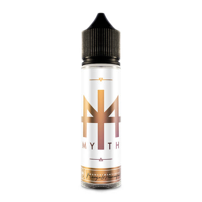 Mango & Passionfruit Myth by Zeus Juice 50ml - Loop-E-Juice