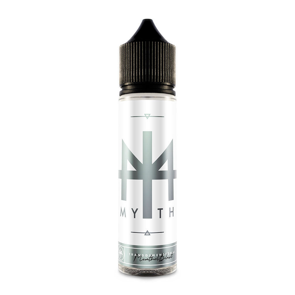 Menthol Blast Myth by Zeus Juice 50ml - Loop-E-Juice