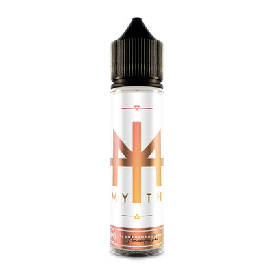 Peach Ice Tea Myth by Zeus Juice 50ml - Loop-E-Juice