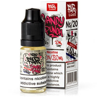 10ml Candy Punch Salt Nicotine eLiquid 20mg