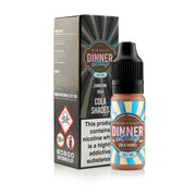 Cola Shades Salt Nic by Dinner Lady 10ml 20mg