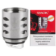 Smok Prince Coils Strip TFV12  0.15 oHm (3 Pack)