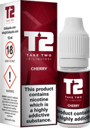 Take Two Cherry 10ml - Loop-E-Juice