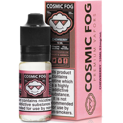 Chewberry eLiquid by Cosmic Fog 10ml 6mg - Loop-E-Juice