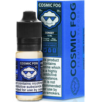 Sonset E-Liquid by Cosmic Fog 10ml 3mg - Loop-E-Juice