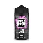 226 OG Mix Dire Wolf by Ultimate Juice 150ml - Loop-E-Juice