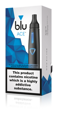 My Blu Ace Kit - Loop-E-Juice
