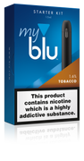 My Blu Starter Kit - Loop-E-Juice